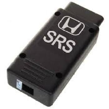Honda SRS OBD2 Airbag Resetter for Honda SRS with TMS320