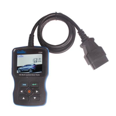 Creator C330 System Scanner for Honda Acrua code reader