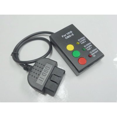 VAG SI Reseter OBD2 Audi VW Ford Airbag Reseter tool auto maintenance