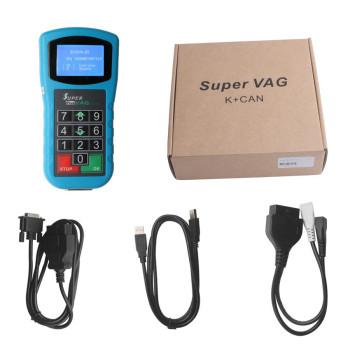 Super VAG K plus CAN Plus 2.0 Agoni