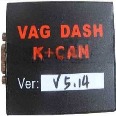 VAG DASH K plus CAN 5.14