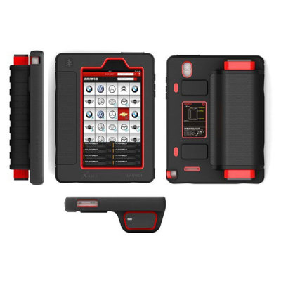 Launch X431 V Best Performance Wifi & Bluetooth Tablet Full System Diagnostic Tool