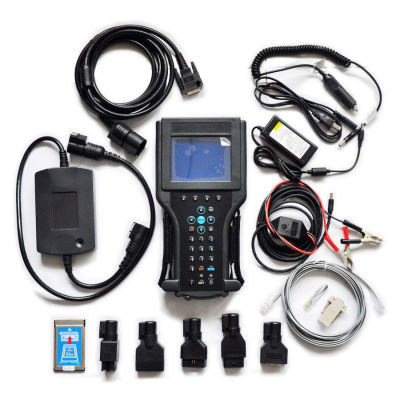 Gm tech 2 GM scan tool with full kits