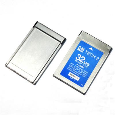 GM Tech 2 32M card