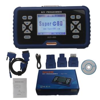 SKP 900 Auto Key Programmer Super OBD