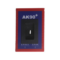 High-performance AK90 BMW key programmer