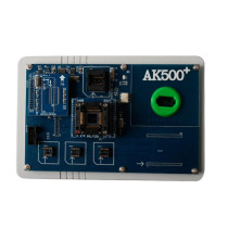 New AK500 plus Mercedes Benz Key Programmer