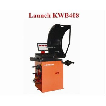 Wheel Balancer launch kwb 408