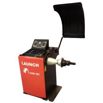 Wheel Balancer launch kwb 502 with LED Display