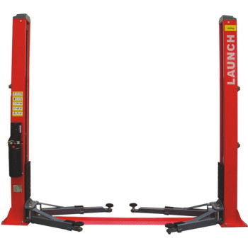 TLT235SB 2 Posts Hydraulic Lift (3.5T)