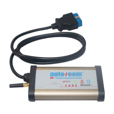 Autocom CDP (Compact Diagnostic Partner) With bluetooth