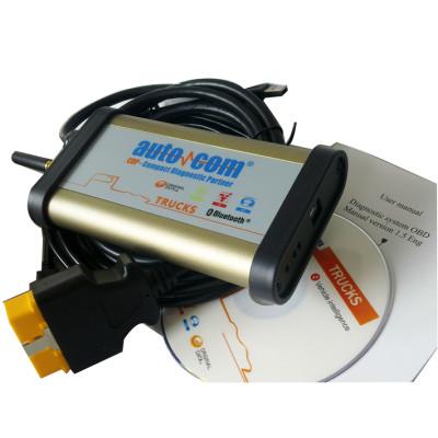 Autocom CDP plus (Compact Diagnostic Partner) With bluetooth