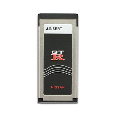 Nissan Consult 3 GTR Card