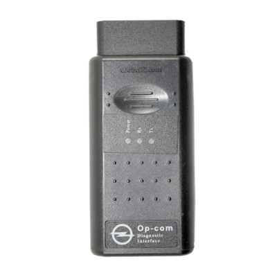 Opcom new version V1.45 scan tool for opel
