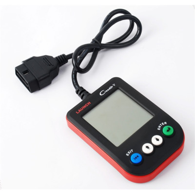 lanuch creader v x431 scanner OBD code reader