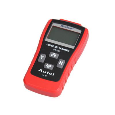 GS500 Code Scanner obd2 eobd2 scanner