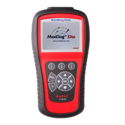 Autel Maxidiag Elite md701-md704 4 IN 1 kit DS Model online update
