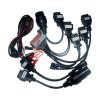 Autocom Car diagnostic Cable full set