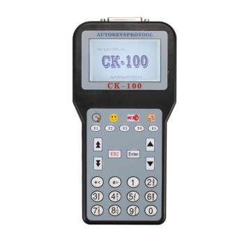 CK 100 v45.06 New Car Models key programmer