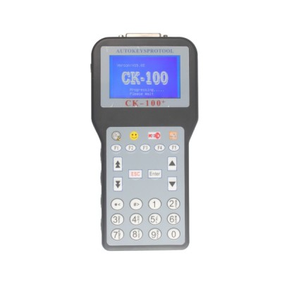 CK 100 Key Programmer v99.9 2014 best choice