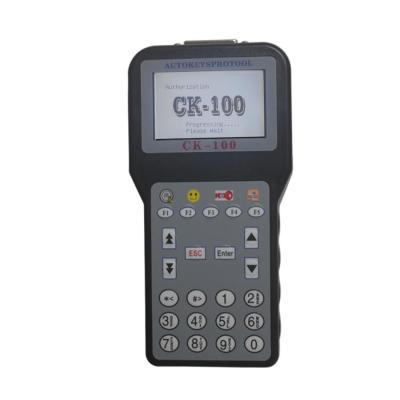 CK-100 V45.02 with 1024 Tokens Auto Key Programmer