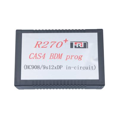 R270 plus bmw cas4 bdm programmer v1.20