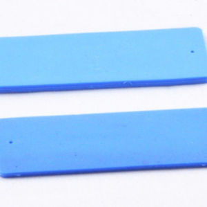Silicone RFID Smart Laundry Tag 860~960MHz RFID Smart Tags