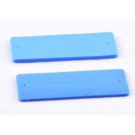 Silicone RFID Smart Laundry Tag 860~960MHz RFID Smart Tags