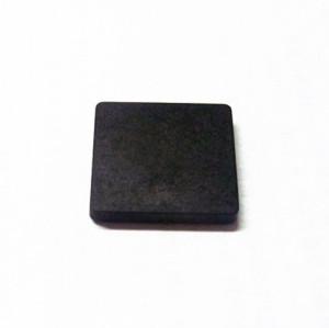 Ceramic UHF ALIEN HIGGS 3 Rfid Metal Tag , Industrial Metal Tags with EPC C1G2 (SR3042)