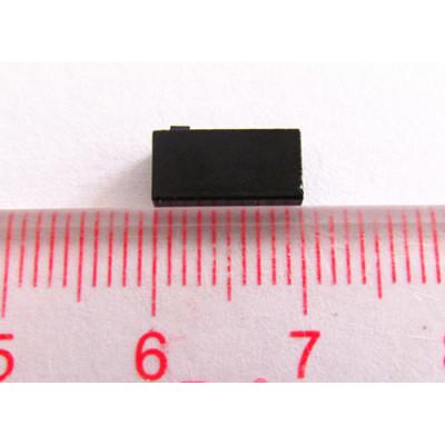 Small Ceramic Rfid Metal Tag / Long-Range Rfid Tag For Tracking (SR3051)
