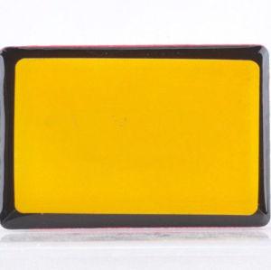 HF Glue Rfid Metal Tag 13.56MHz With Ntag 203 Chip (SR3061)