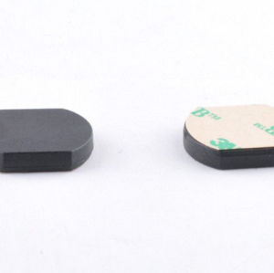Ceramic UHF High-temperature Resistant Rfid Metal Tag (SR3065)