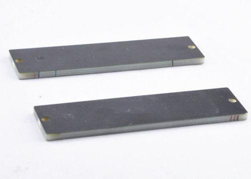 FR-4 Base UHF Metal Tag 860~960MHz Frequency (SR3074)