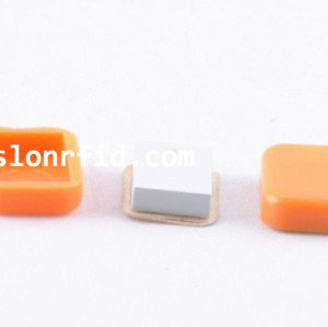 Ceramic Material Rfid Metal Tag Complaints With EPC C1G2