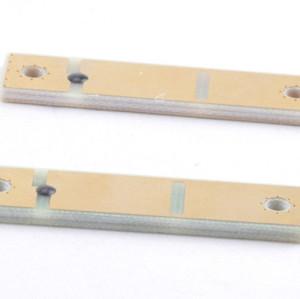 860~960MHz ALIEN HIGGS 3 FR-4 Base Rfid Metal Tag