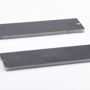 FR-4 Base Material 860~960MHz Rfid Metal Tag