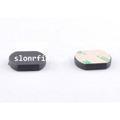 Ceramic UHF High-temperature Resistant Rfid Metal Tag