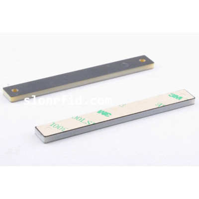 Rfid Metal Tag Complaints With EPC C1G2 For IT Asset Management