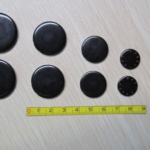 HF RFID clothing tag