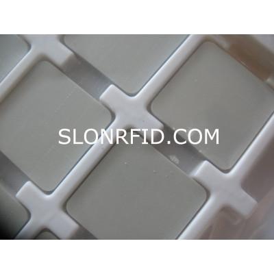 High temperature resistant metal RFID tags SF0018