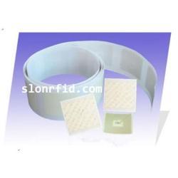 Волна - материала, поглощающего 13,56 ВЧ бумага RFID-Металл тегов