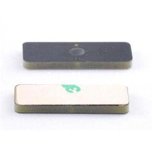 860 ~ 960MHz UHF RFID Tag, matériau de base FR-4 UHF métal Tag