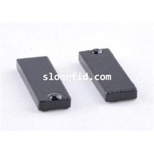 860 ~ 960MHz Tag de métal, céramique Tag RFID UHF Matériel de base