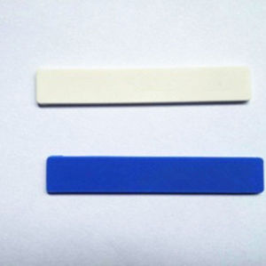 860 ~ 960MHz silicone Alien Tag RFID UHF Higgs 3, UHF blanchisserie Tag