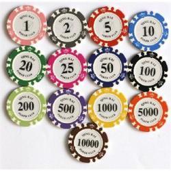 HF RFID Casino chips  C-1041