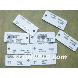 Tag RFID UHF Bijoux SA-225