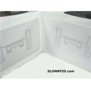 RFID UHF Labels ST-550