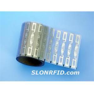 Verre UHF étiquettes RFID ST-610