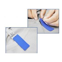 860 ~ 960MHz silicone RFID intelligente blanchisserie Tag RFID Smart Tags