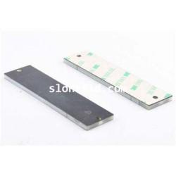 Plaintes Tag RFID en métal avec EPC C1G2 Pour IT Asset Management